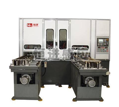 Roller Horizontal Hardening/Tempering Machine
